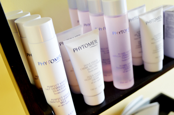 Phytomer product