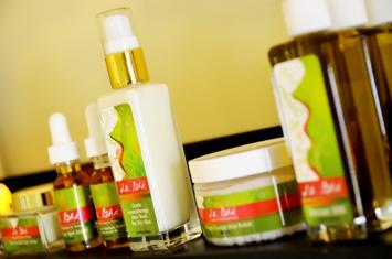 La Isha product